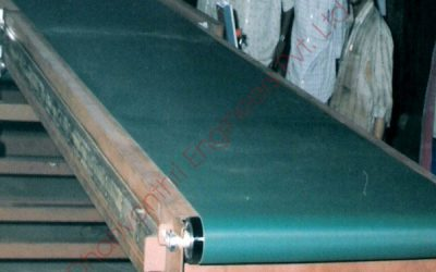 Telescopic Truck Loading Belts