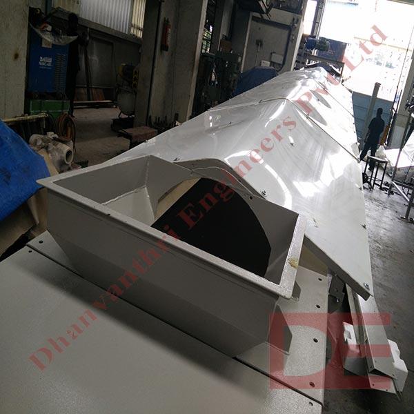 Canopy Conveyor