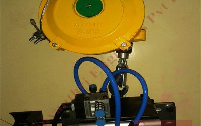 Belt Tensioning Unit