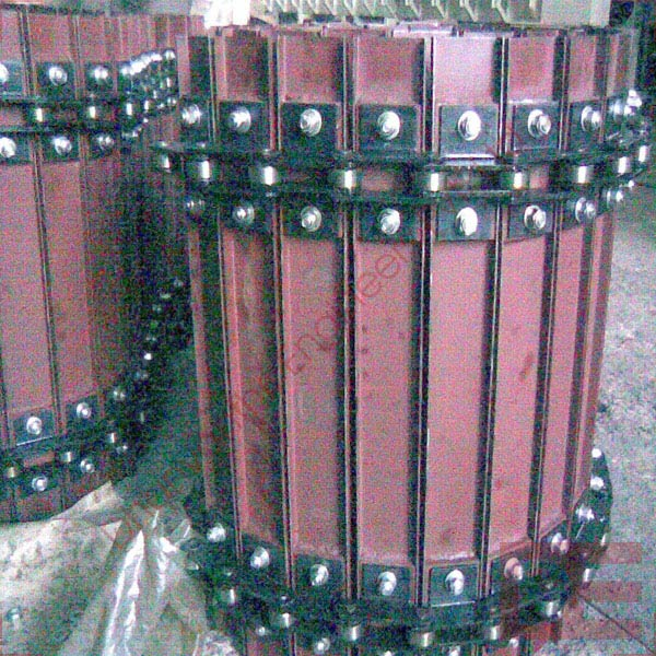 Spares for Bucket Conveyors
