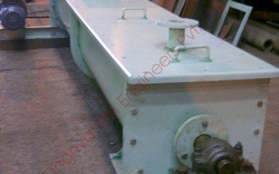 Sealed Screw Conveyors
