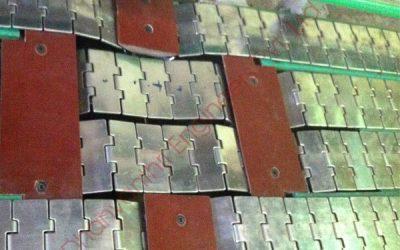 MultiLine Slat Conveyor