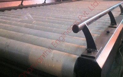 Gravity Type Heavy Duty Roller conveyor