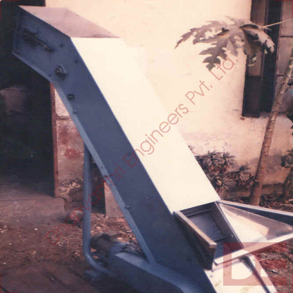 Flight Bucket Conveyors