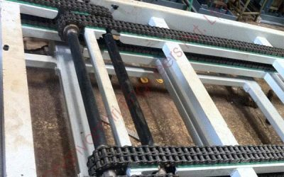 Dual Strand Chain Conveyor