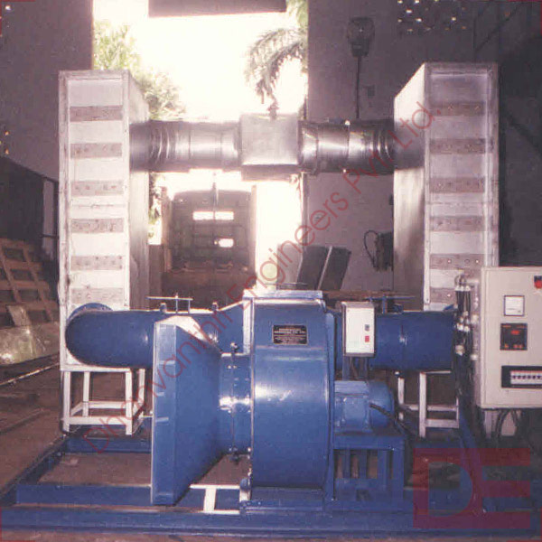 Blender and Industrial Mixer Units