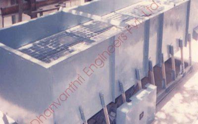 Eccentric Motor Vibrator Units