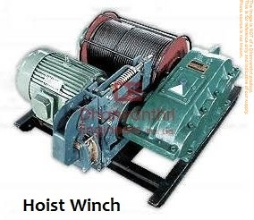 Winches – Snubbing/ Wakeskate / Glider / Air types