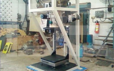 In-Plant, Process Handling Equipment